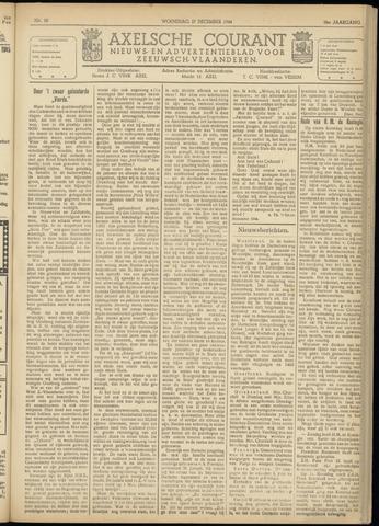 Axelsche Courant 1944-12-27