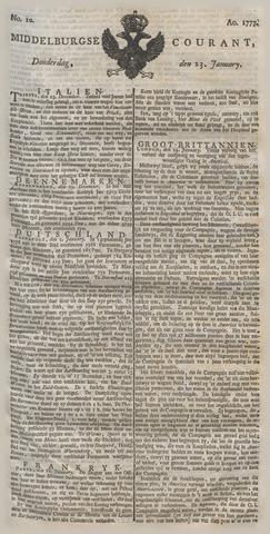 Middelburgsche Courant 1777-01-23
