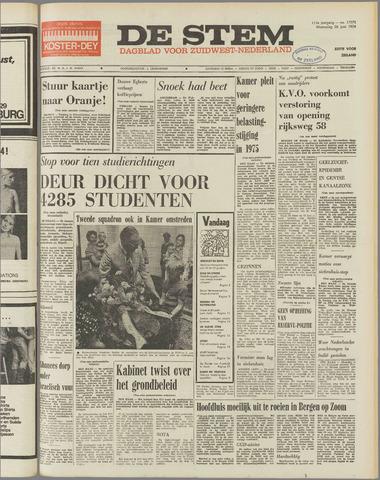 de Stem 1974-06-26