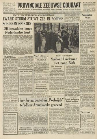 Provinciale Zeeuwse Courant 1962-02-17