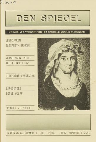 Den Spiegel 1988-07-01