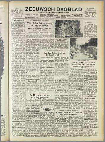 Zeeuwsch Dagblad 1952-07-02