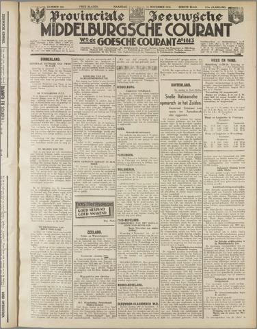 Middelburgsche Courant 1935-11-11