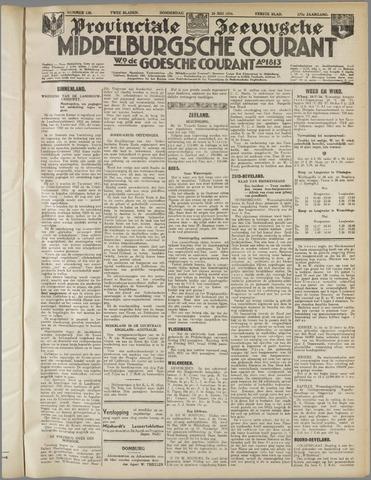 Middelburgsche Courant 1934-05-24