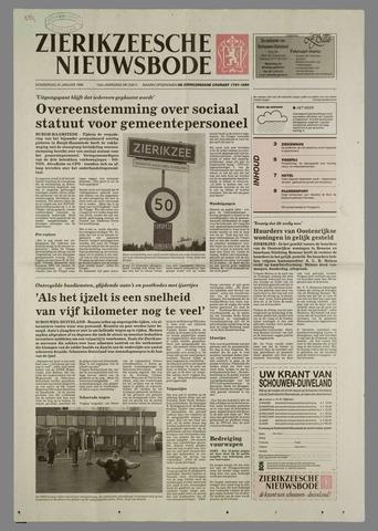 Zierikzeesche Nieuwsbode 1996-01-25