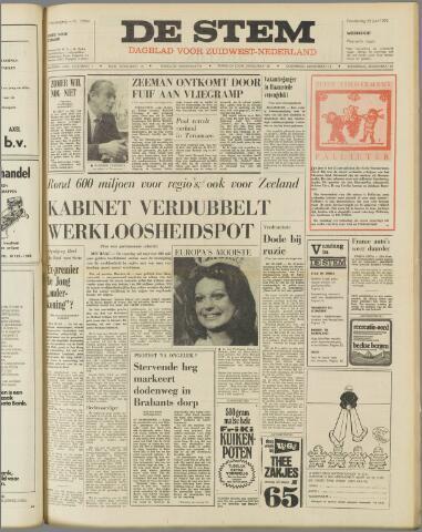 de Stem 1972-06-22