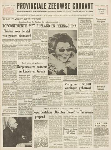 Provinciale Zeeuwse Courant 1965-02-05