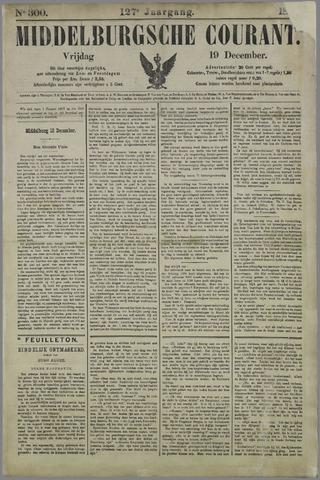 Middelburgsche Courant 1884-12-19