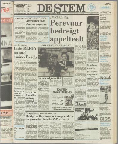 de Stem 1982-07-20