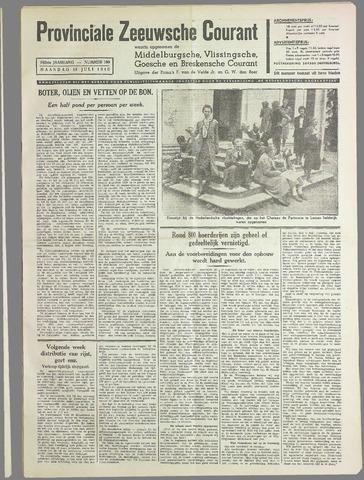 Provinciale Zeeuwse Courant 1940-07-15