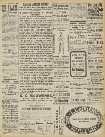 de Faam en de Faam/de Vlissinger 1924-05-07