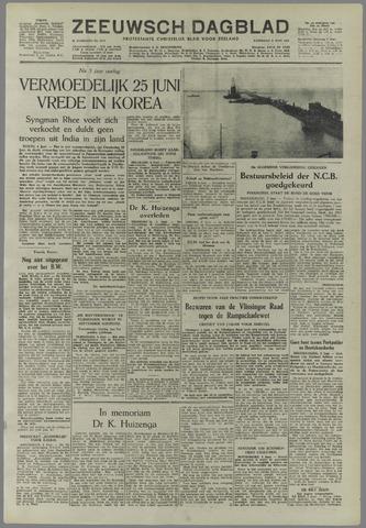 Zeeuwsch Dagblad 1953-06-06