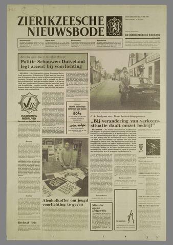 Zierikzeesche Nieuwsbode 1987-06-25
