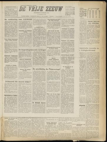 de Vrije Zeeuw 1949-03-10