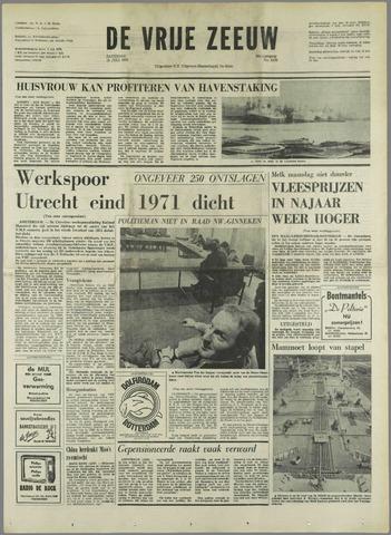 de Vrije Zeeuw 1970-07-18