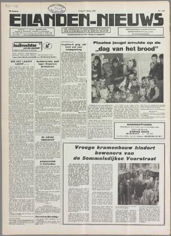 Eilanden-nieuws. Christelijk streekblad op gereformeerde grondslag 1979-10-05