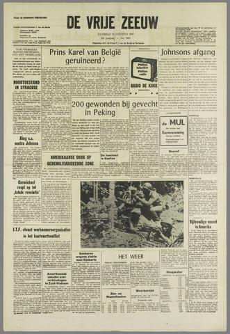 de Vrije Zeeuw 1967-08-19