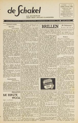 De Schakel 1965