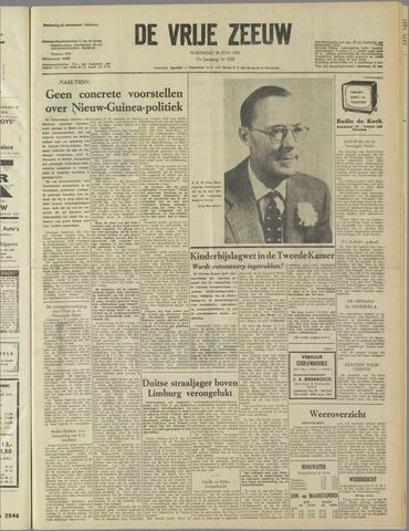 de Vrije Zeeuw 1961-06-28