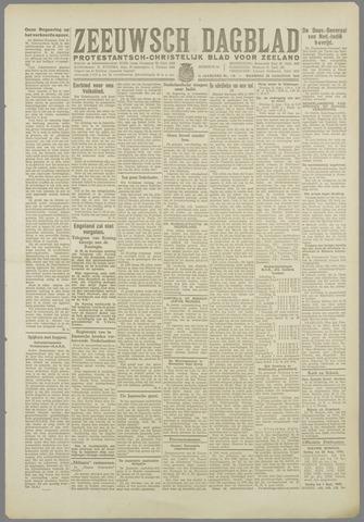 Zeeuwsch Dagblad 1945-08-20