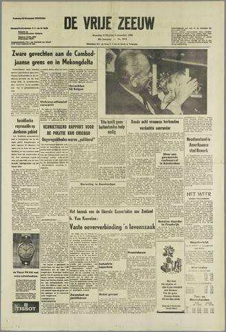 de Vrije Zeeuw 1968-12-02
