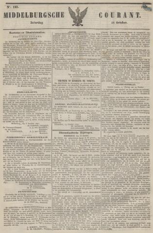 Middelburgsche Courant 1851-10-18