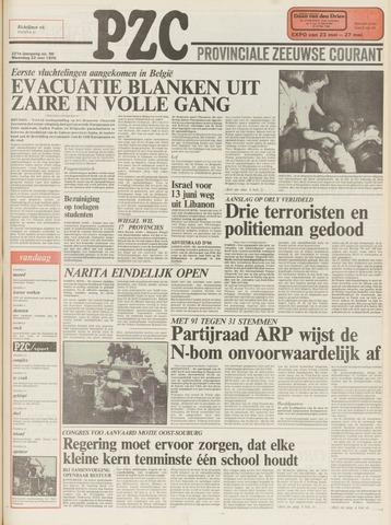 Provinciale Zeeuwse Courant 1978-05-22