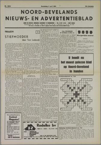 Noord-Bevelands Nieuws- en advertentieblad 1981-04-09