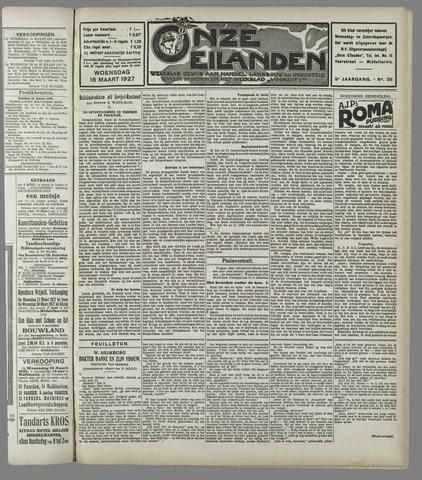 Onze Eilanden 1927-03-16