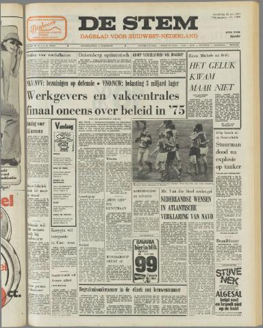 de Stem 1974-06-20