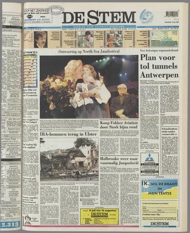 de Stem 1996-07-15
