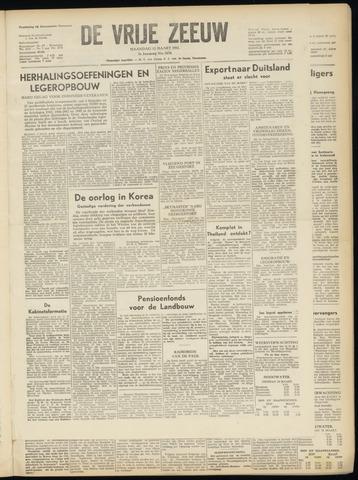 de Vrije Zeeuw 1951-03-12
