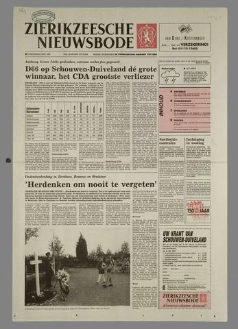Zierikzeesche Nieuwsbode 1994-05-05