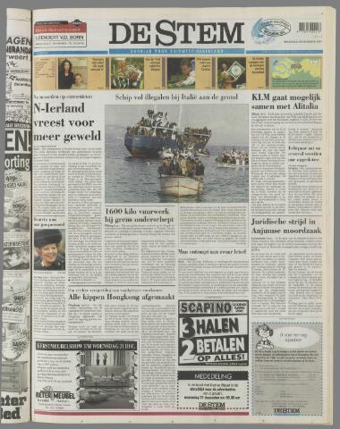 de Stem 1997-12-29