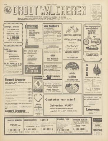 Groot Walcheren 1969-06-12