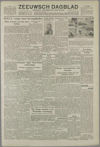 Zeeuwsch Dagblad 1950-10-12