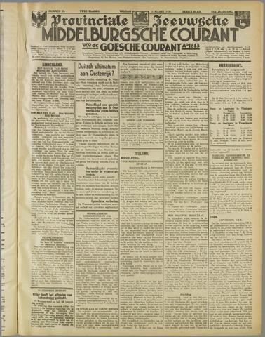 Middelburgsche Courant 1938-03-11
