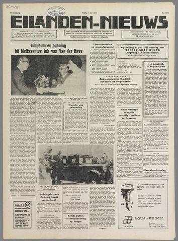 Eilanden-nieuws. Christelijk streekblad op gereformeerde grondslag 1980-07-04