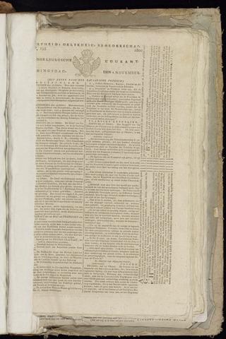 Middelburgsche Courant 1800-11-04
