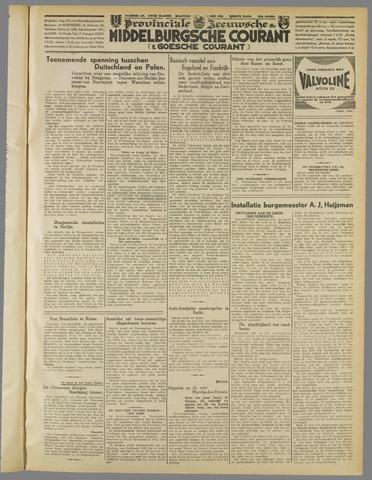 Middelburgsche Courant 1939-05-01