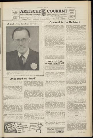 Axelsche Courant 1953-06-27