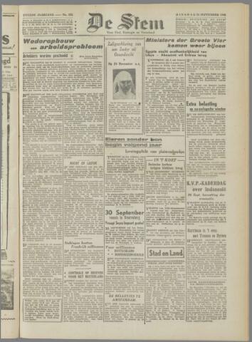 de Stem 1946-09-24