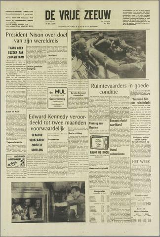 de Vrije Zeeuw 1969-07-26