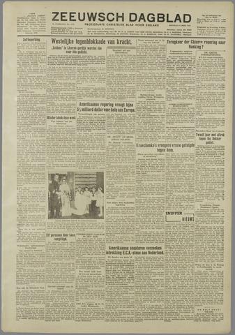 Zeeuwsch Dagblad 1949-02-08