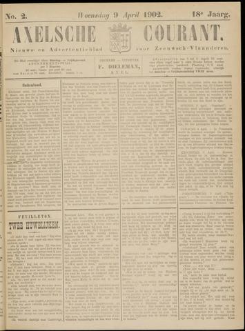 Axelsche Courant 1902-04-09