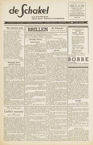De Schakel 1957-05-10