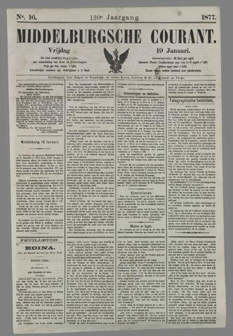 Middelburgsche Courant 1877-01-19
