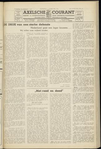 Axelsche Courant 1951-02-03