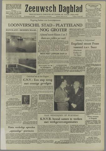Zeeuwsch Dagblad 1957-05-17