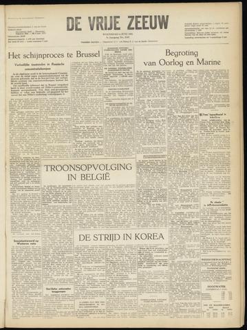 de Vrije Zeeuw 1951-06-06